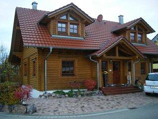 Ferienwohnung Rust für 2 - 5 Personen mit 1 Schlafzimmer - Ferienwohnung