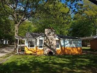3-Bedroom Cottage - Otsego Lake