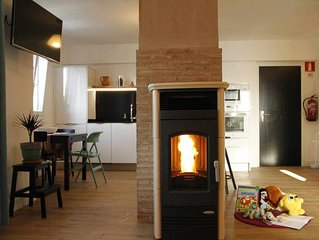ARITXULEGI apartamento recien renovado, ideal para familias KABIAN