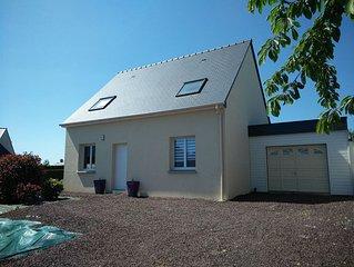 location maison Saint Quay Portrieux