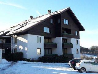 Ferienwohnung Bad Lauterberg fur 1 - 4 Personen mit 2 Schlafzimmern - Ferienwohn