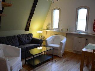 Ferienwohnung Lübeck für 1 - 4 Personen mit 2 Schlafzimmern - Ferienwohnung