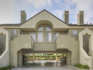 Luxury Condo, Private Patio With Firepit, Hot Tub & BBQ