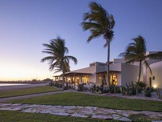 Beautiful Beach Villa * Puerta Cortes Resort(V5)