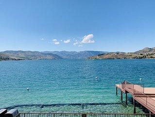 Beautiful Grandview on the Lake One Bedroom Uplake View Condo (sleeps 6)