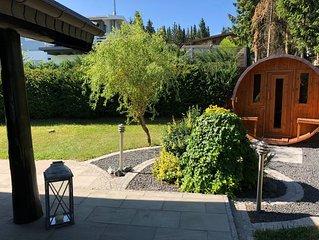 Ferienhaus Bad Lauterberg fur 1 - 5 Personen mit 2 Schlafzimmern - Ferienhaus