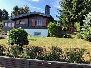 Ferienhaus Bad Lauterberg für 1 - 5 Personen mit 2 Schlafzimmern - Ferienhaus
