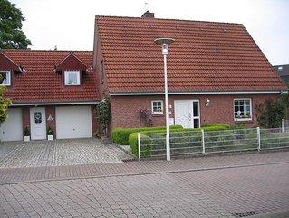 Ferienwohnung/App. für 4 Gäste mit 48m² in Grömitz (3521)