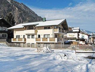 Ferienwohnung Rosa (MHO135) in Mayrhofen - 6 Personen, 3 Schlafzimmer