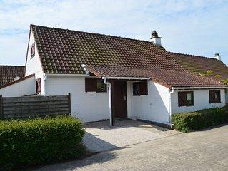 Ferienhaus De Panne für 1 - 6 Personen mit 3 Schlafzimmern - Ferienhaus
