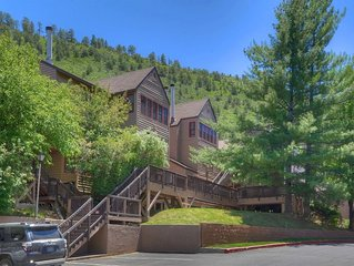 Durango Trailside Condo at Ferringway