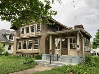 Historic Dahl Street duplex