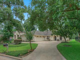 Lovely Waterview home on Walden Golf Course, 2.6 miles to Margaritaville