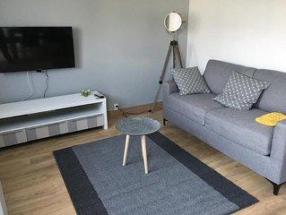 Ferienwohnung Dinan fur 2 - 4 Personen mit 2 Schlafzimmern - Mehrstockige Ferien