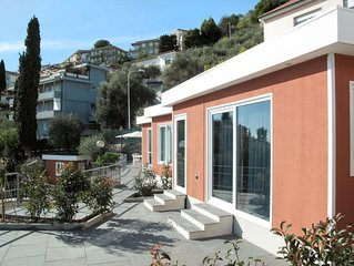Ferienhaus Mandorlo / Magnolia (SLR401) in San Lorenzo al Mare - 5 Personen, 2 S