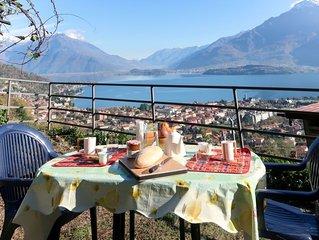 Apartment Casa Bellavista  in Gravedona ed Uniti (CO), Lake Como - 5 persons, 1