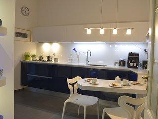 Neu - villa Mays Wohnung mit viel Flair in Meran
