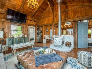 Antlers Ridge Lodge - Luxury Private Mountain Retreat