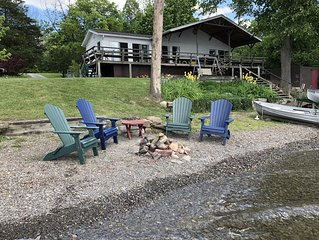 Quiet Cozy Cottage on Keuka Lake Wine Trail