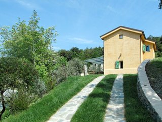 Ferienhaus Ca' du Pillin (FLG160) in Finale Ligure - 4 Personen, 2 Schlafzimmer