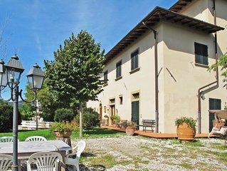 Ferienwohnung Vigna La Corte - Tilda (DCO171) in Dicomano - 7 Personen, 2 Schlaf