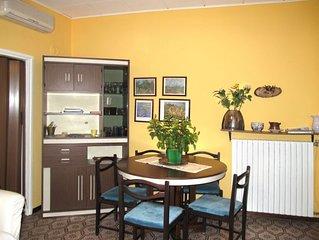 Ferienwohnung Corte della Carla (LIE200) in Lierna - 4 Personen, 1 Schlafzimmer