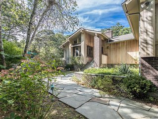 Hither Woods - Family friendly, multi-generational Montauk retreat new rental