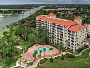 Beautiful Palm Coast Resort Condo