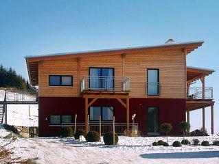 Apartment Haus Kärnten-Traum  in St. Urban/ Feldkirchen, Carinthia / Kärnten -
