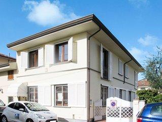 Ferienhaus Rosa (LIA160) in Lido di Camaiore - 6 Personen, 3 Schlafzimmer