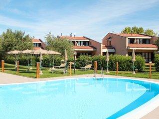 Apartment Villaggio Barbara  in Moniga del Garda (BS), Lake Garda/ Lago di Gard