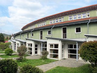 Vacation home Hasseroder Ferienpark  in Wernigerode, Harz / Thuringia - 10 pers