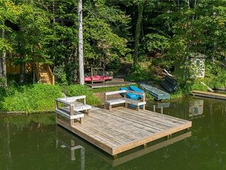 Lakeside Lookout - Mr Lake Lure Vacation Rentals