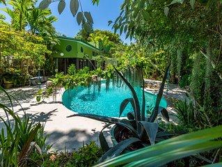 Art & Garden Retreat
