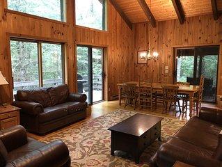 Beautiful Berkshire Home in Private Community