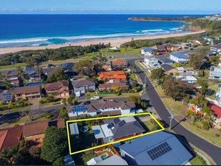 Moona Beach Side - Kiama, NSW