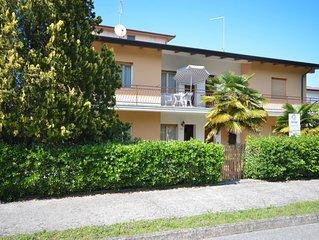 Ferienwohnung Villa Angela Pianeti (BIB555) in Bibione - 7 Personen, 2 Schlafzim