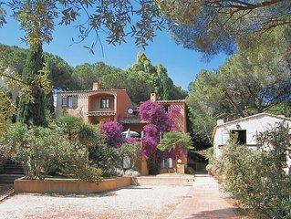Ferienhaus Domaine des Restanques (MAX151) in Sainte Maxime - 4 Personen, 1 Schl