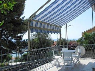Ferienhaus Alfreda (SLR101) in San Lorenzo al Mare - 7 Personen, 3 Schlafzimmer