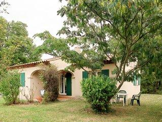Ferienhaus L'Orée du Golf (PVE100) in Pierrevert - 4 Personen, 2 Schlafzimmer