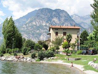 Apartment Casa Punto Lago  in Verceia (SO), Lake Como - 6 persons, 3 bedrooms