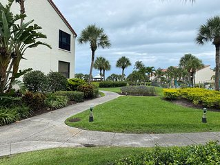 1st Floor Gulf View, Convenient Walk Out to Pool w/ 3 Porches!