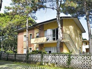 Ferienwohnung Villa Verde (BIB661) in Bibione - 6 Personen, 2 Schlafzimmer