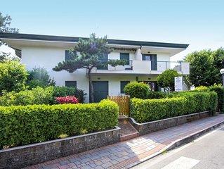 Ferienwohnung Villa La Fenice in Bibione - 5 Personen, 1 Schlafzimmer