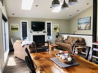3BR Port Renfrew Riesling Retreat - Open June 2020