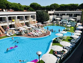 Vacation home Lido di Spina for 4 - 6 persons with 2 bedrooms - Holiday apartme