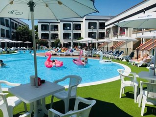 Vacation home Lido di Spina for 5 - 7 persons with 2 bedrooms - Holiday apartme