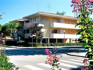 Ferienwohnung Angolo (BIB769) in Bibione - 5 Personen, 2 Schlafzimmer