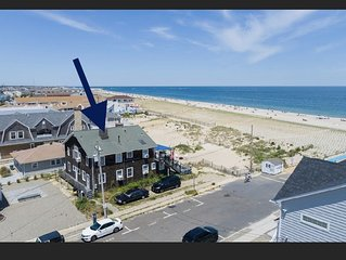 Charming Oceanfront Home, With Private Beach, And Stunning Views