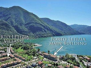 Ferienwohnung Porto Letizia - Standard (PLZ160) in Porlezza - 6 Personen, 2 Schl